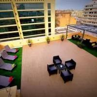 Hotel Hotel Costasol en almeria