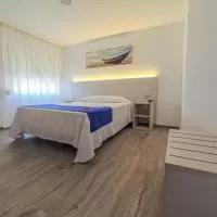 Hotel La Perla en almeria