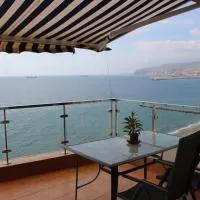 Hotel Ático en almeria