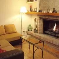 Hotel Casa Tere en almonacid-de-la-cuba