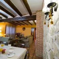 Hotel Casa El Altero en almonacid-de-la-cuba