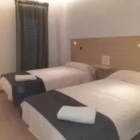 Hotel Hotel Casa Marzo en alpartir