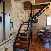 Hotel Casa Rural El Pajarcillo en altable
