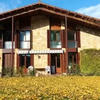 Hotel Sajazarra Casa Vacacional en altable