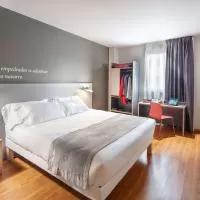 Hotel ibis Styles Pamplona Noain en amescoa-baja