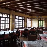 Hotel Hostal Pancorbo en ameyugo