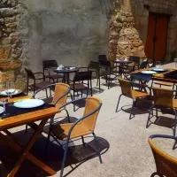 Hotel Hotel Rural Venta del Término en ameyugo