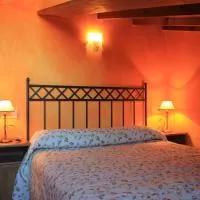 Hotel Apartamentos Los Rosales en amieva