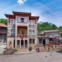 Hotel Hostal Peña Santa en amieva