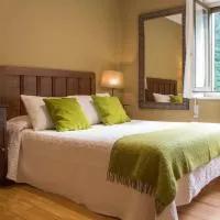 Hotel Hotel del Alto Sella en amieva