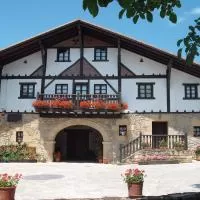 Hotel CASA RURAL ETXANO en amorebieta-etxano