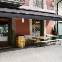 Hotel Hotel Piñupe en amoroto