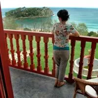 Hotel Hotel Villa Itsaso en amoroto