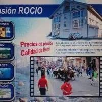 Hotel Pension Rocio en ampuero