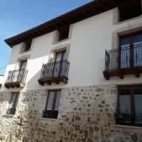 Hotel VISTAS AL VALLE SALADO en anana