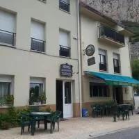 Hotel Hotel Durtzi en anana
