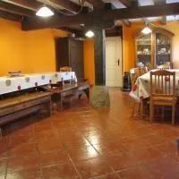 Hotel Casa Rural Madera y Sal en anana