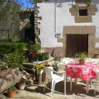 Hotel Casa Legaria en ancin