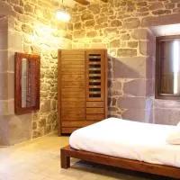 Hotel Hostal Rural Ioar en ancin