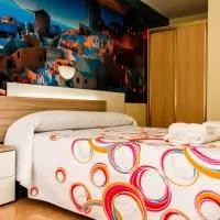 Hotel Pension Teresa en andosilla