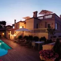 Hotel Hotel Villa Italia en andratx
