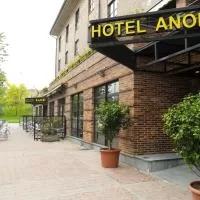 Hotel Hotel Anoeta en anoeta