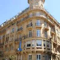 Hotel Hostal Alemana en anoeta