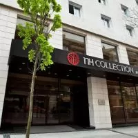 Hotel NH Collection San Sebastián Aranzazu en anoeta