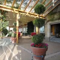 Hotel Hotel La Maruxiña en anover-de-tajo
