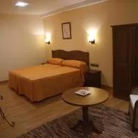 Hotel Hotel Pattaya en anover-de-tajo