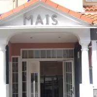 Hotel Hostal Mays en anover-de-tajo