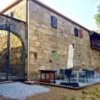 Hotel Casa de Fornas - Ribeira Sacra - Rodeiro en antas-de-ulla