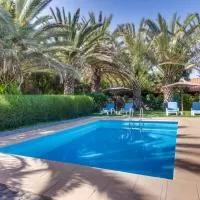 Hotel Villa Morera en arafo