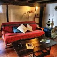 Hotel Casa Las Vistas en arafo