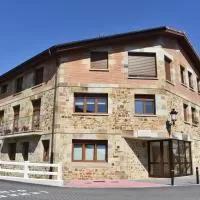 Hotel Apartamento Rústico en aramaio