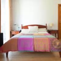 Hotel Casa Otxandi en aramaio