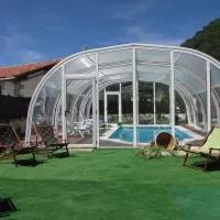 Hotel Casa Rural Uyarra en aranarache