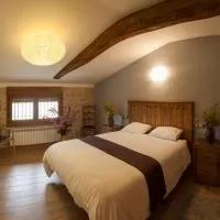 Hotel Casa Rural Aranaratxe en aranarache