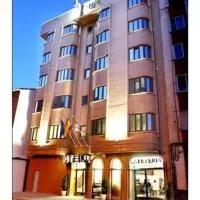 Hotel Hotel Alisi en aranda-de-duero