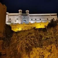 Hotel Luna en aranda-de-moncayo