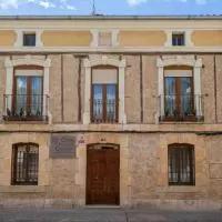 Hotel Casa rural Puerto Sanz en arandilla