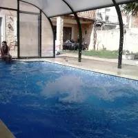 Hotel Casa Rural Los Tulipanes en arandilla