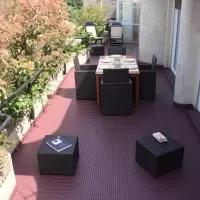 Hotel Apartamento Centro-Aiete en arano