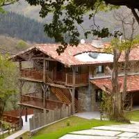 Hotel Arantza Apartamentuak en arantza