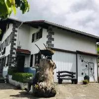 Hotel Casa rural Ekialde en arantza