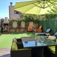 Hotel Jardines de Viana Spa en aras