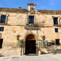 Hotel Hotel Tres Coronas de Silos en arauzo-de-miel