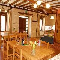 Hotel Casa rural Valdecid en arauzo-de-salce