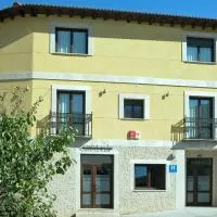 Hotel Hotel Brezales en arauzo-de-torre