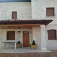 Hotel Casa Rural La Infanta en arauzo-de-torre